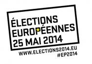 Logo Elections europeennes 2014